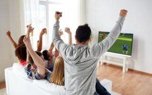 voetbal op tv deze week